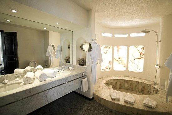 Hotel Victoria: Suite presidencial