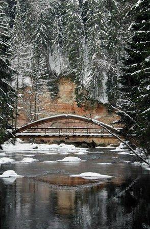 Taevaskoja Nature Trail