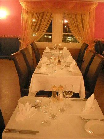 Rasputin: restaurant