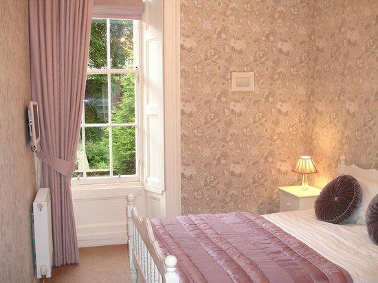 Ellesmere House: Double Room 3