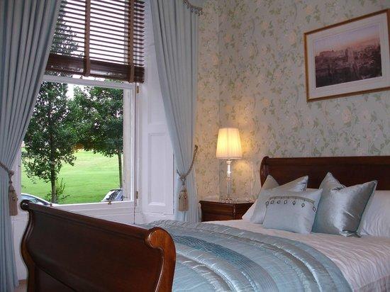 Ellesmere House: Room 1