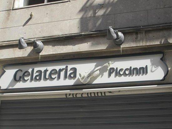 Gelateria Piccinni a Bari