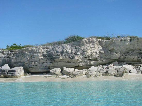Club Med Turkoise, Turks & Caicos:                   snorkeling tour