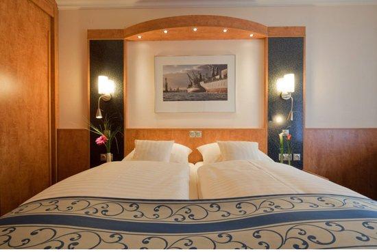 Apartment-Hotel Hamburg Mitte: Economy Plus Doppelzimmer
