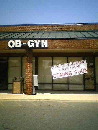 OB Chinese Restaurant