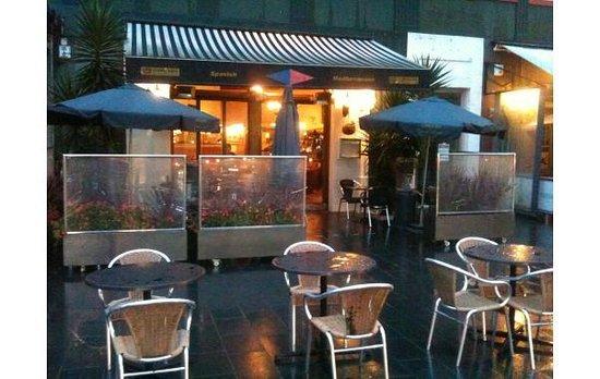 Safran Cafe Restaurant