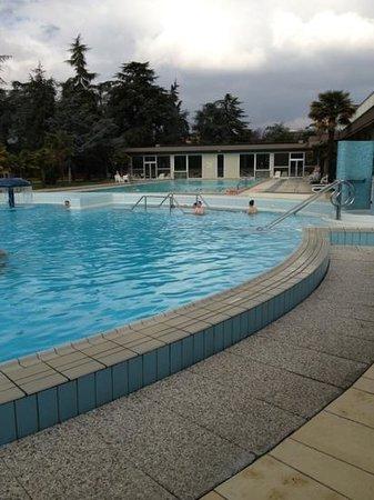 Continental Terme Hotel 사진