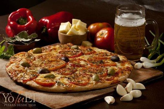 Pizzeria YOTUEL