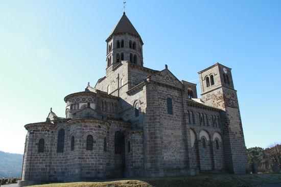 Église de Saint-Nectaire