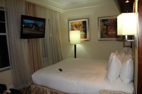 British Colonial Hilton Nassau : chambre executive
