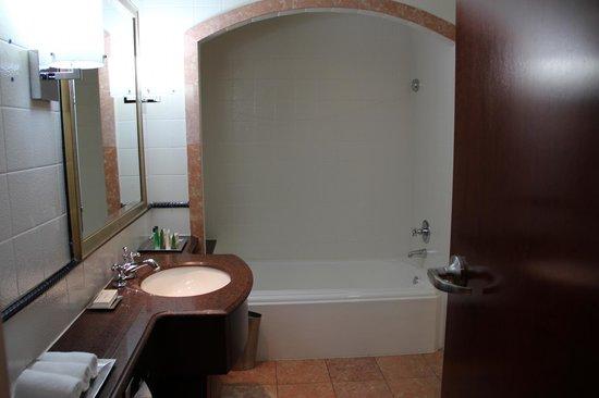 British Colonial Hilton Nassau : salle de bain