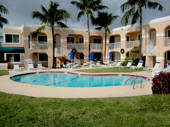 Photo of Coral Key Inn Lauderdale by the Sea