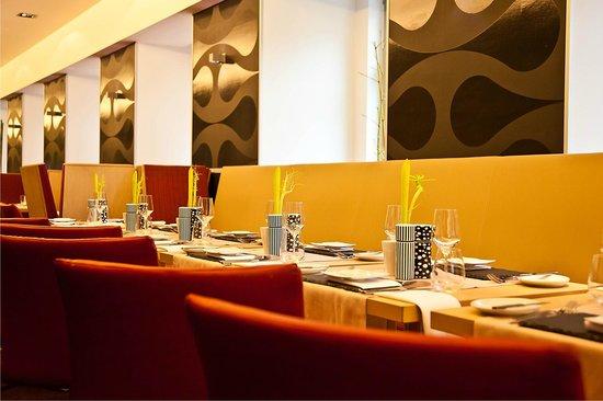 Restaurant Five Senses