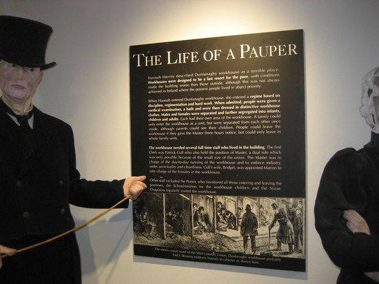 The Workhouse:                                     The Life of a Pauper