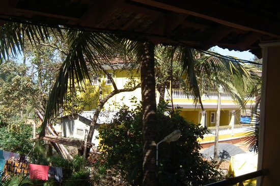 Joaquim Guest House:                                     another view