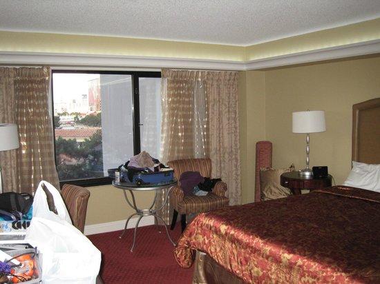 賽馬會酒店照片
