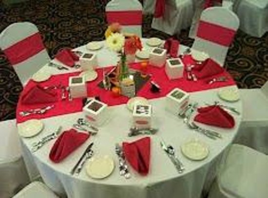 Holiday Inn Nashua: Banquet Room
