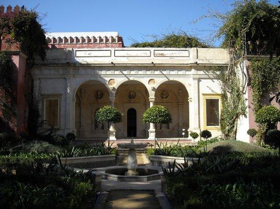 Casa Pilatos - Picture of Casa de Pilatos, Seville - TripAdvisor