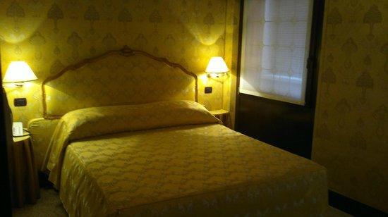 Bauer Casa Nova:                   Chambre