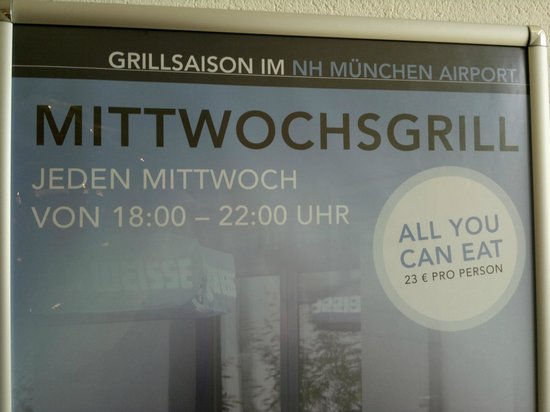 Arcadia Hotel Munchen Airport Oberding