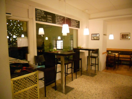 Gasthof Albergo Kreuzwirt: Bar