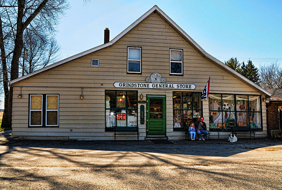 Grindstone General Store