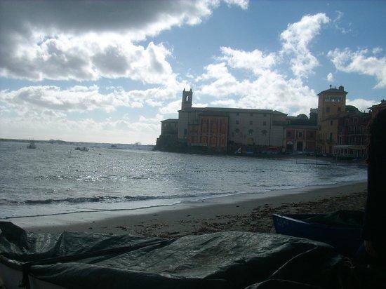 Bay of Silence: Sestri Levante - Baia del Silenzio