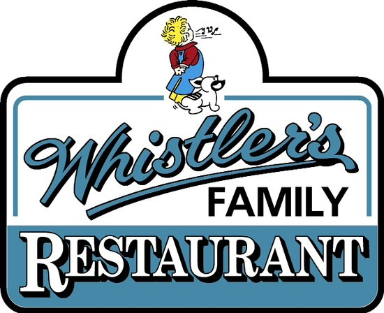 Whistler's Family Restaurant: Open 7 Days a Week!!