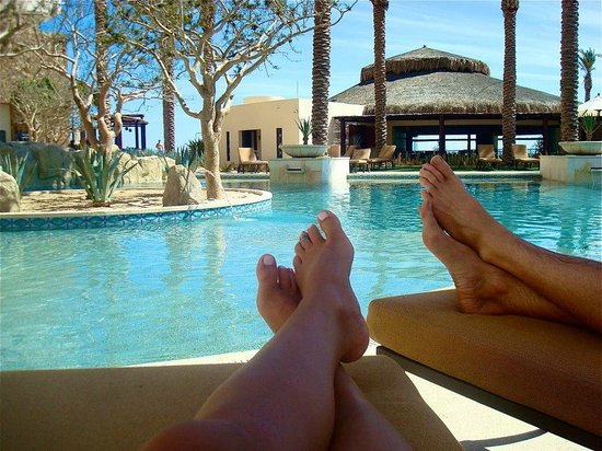 Grand Solmar Land's End Resort & Spa:                   Best Pools                 