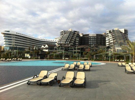Limak Lara De Luxe Hotel&Resort照片