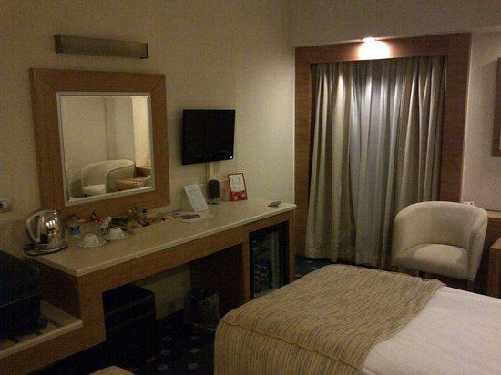 BEST WESTERN PLUS Hotel Konak: Habitación