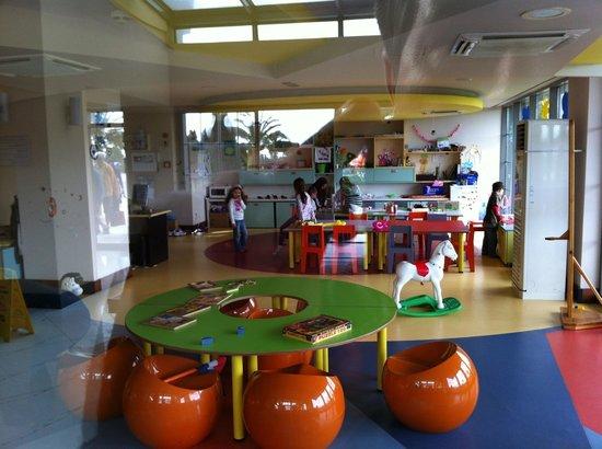 Limak Lara De Luxe Hotel&Resort:                   Mini Club