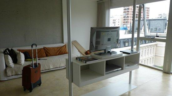 cE Hotel de Diseño: suite