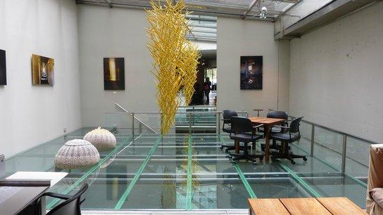 cE Hotel de Diseño: lounge