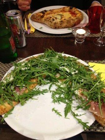 Pizza Prestige