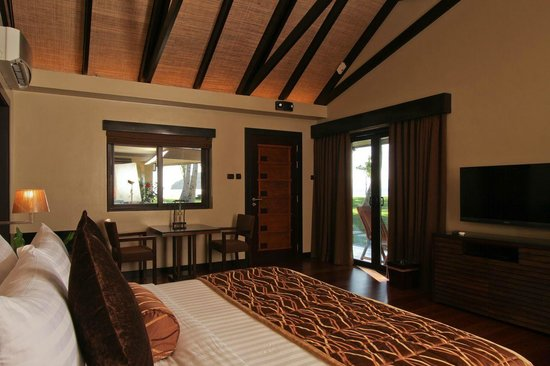 Two Seasons Coron Island Resort & Spa: Beach Bungalow