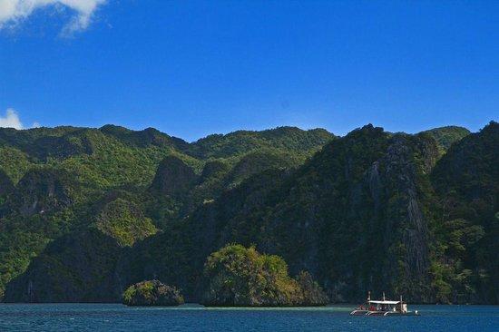 Two Seasons Coron Island Resort & Spa: Coron Island