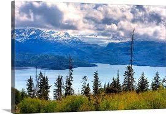 Jimmie Jack's Alaska Lodge: Homer, Alaska