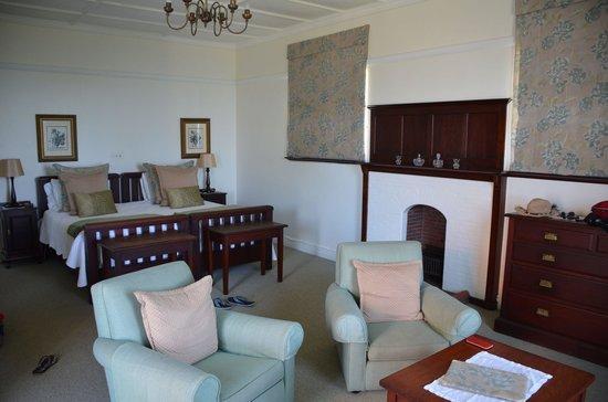 Botha House:                   Botha Suite