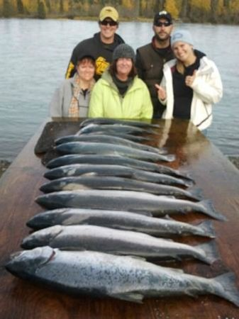 Jimmie Jack's Alaska Lodge 사진