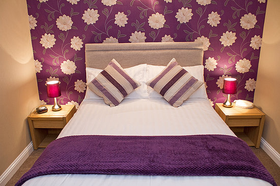 Gwesty Minffordd Hotel: Downstairs Double Room 7