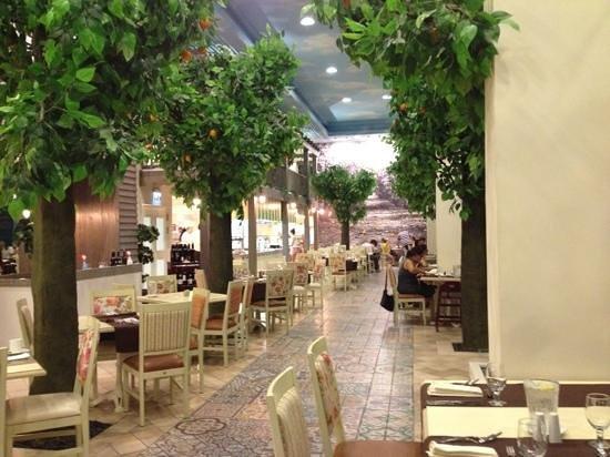 헤로즈 호텔 텔아비브 사진