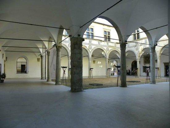 Palazzo Ducale Camerino