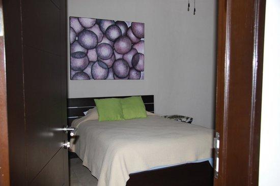 Residences El Faro: bedroom