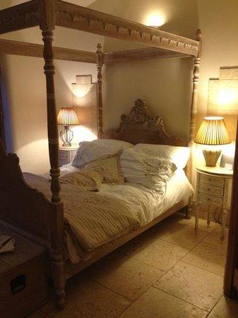 The Barn House :                   eagles nest