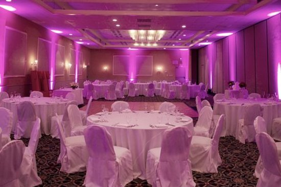 HillsPoint Hotel & Conferences: Wedding Reception
