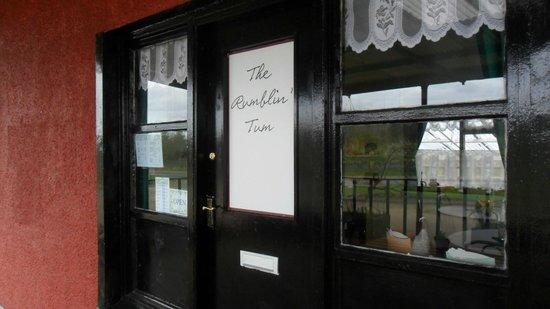 Rivendel Cafe:                   Rivendell's Rumblin' Tum Cafe.