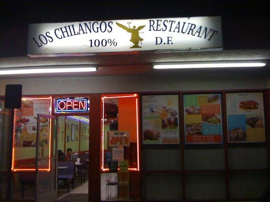 Foto de Los chilangos