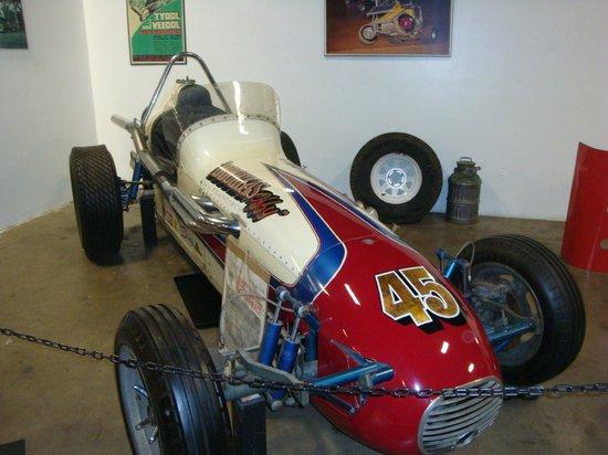 California Automobile Museum: Auto 02