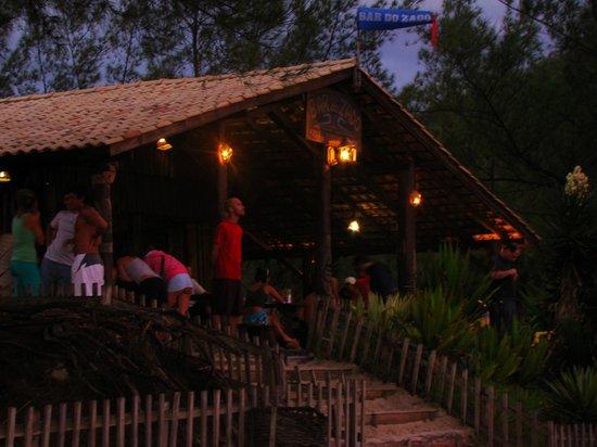 Bar do Zado: dasantigas